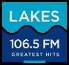 1065 Lakes FM Logo